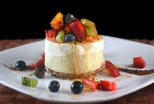 Favorite Recipes & Food / by Linda Li