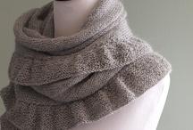 Knitting / by Tyler Thompson