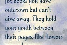 Books / by Yuliya Tolstokorova