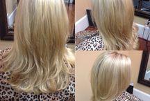 My Fair Lady Hair Salon  / by Lindsay Dobbins