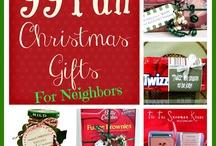 Gift Ideas / by Karen Woodham