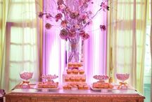 Wedding Dessert Tables / by Angie Raj