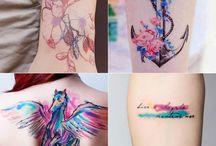 Tattoo / by Amanda Belluzzo