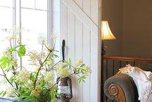 DOORS / front doors - closet doors / by Tracy Schwiebert