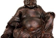 Buddhas / by Jeff Thrasher