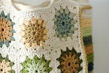 Crochet/Craft/Sewing / by Angela Otterwell