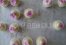 cupcakes / by Shannon | Flour Girl