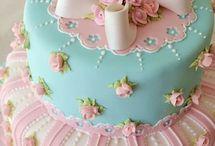♥Cake♥ / Cake / by LittleDreamer Craft