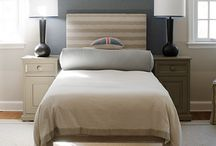KIDS ROOM CONCEPTS / by Chandos Interiors