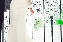 Wedding: shoes & dresses / by Chelsea Speer