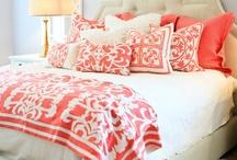 My dream bedroom / by Elizabeth Robinson