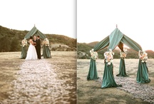 Vow renewal.. maybe one day.  / by Tiffany Boone