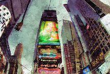 Artsy  / by Lindsay Strauss