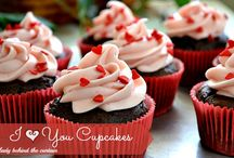 Recipes {Sweets - Strawberries} / by Tania