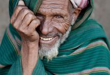 beautiful people, interesting faces / by Pamela Emanuels