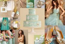 wedding / by Kerry Johnston
