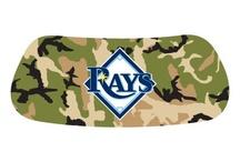 Tampa Bay Rays / by EyeBlack.com