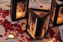 Wedding Ideas / by Rachael Mantelli