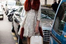 Style Spotlight / by Regina Harris