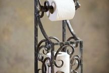 wrought iron / by Fiel Orial