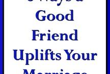 Love my friends! / by Beth Jones