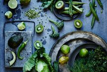 Food Photography / by Mike @TheIronYou