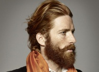 Red Hair.... To die for... / by Nancy Aloigi