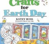 Earth Day Crafts / by Lauren Sallee