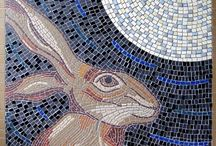 Mosaics / by Inspiration Green