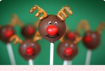 ° •. ° •. ¢ιвσ иαтα ℓ є . • °. • ° / cibo natalizio / by Anny Oriente