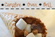 Sweet Tooth! Fudge, Fruit, Chocolate, Ect. / by Sandra Rummel