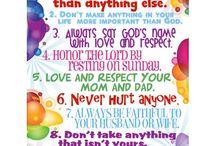 You gotta have FAITH / by Kari Hanson