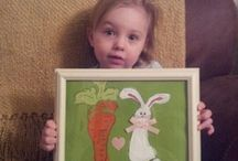 Easter / by Heather Yamashiro {Lily's E'Claires}