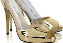 Shoe love / by Maxine McLeod