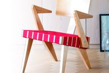 Belle chaise / by ginette sasseville