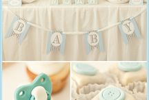 baby  &  baby shower / by Freedah Rivera