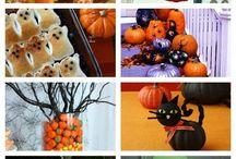 Halloween / by Martha Steele
