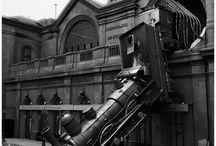 Trenes / by Nicolas Küpfer