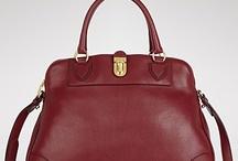 Handbag heaven / by Miss Winter