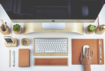 Workspace Inspiration / by Grovemade
