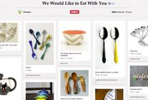 The Awesomeness of Pinterest / by Reb Carlson