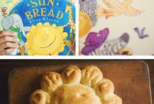 Mr. Sun Golden Round / Summer projects for Waldorf homeschooling. / by MamaWestWind