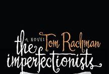Books Worth Reading / by Rori DuBoff