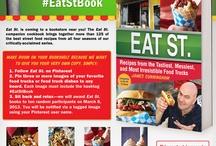 EatStBook / by Denise Morse