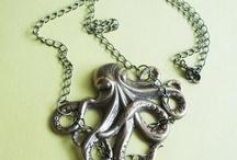 Octopi / by Jennifer Cisney