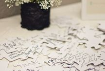 """Wouldn't it be loverly? / Most women have had their """"dream wedding"""" planned out since they were little girls. Except me. This is my attempt to find inspiration and ideas for what my wedding could possibly entail. / by Kaitlyn Gates"""
