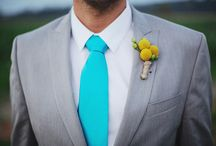 Thompson Wedding / by Stephanie Mansell