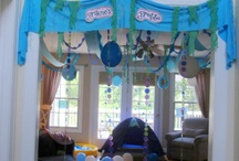 Mia's Under the Sea Party / by Kristen Marks
