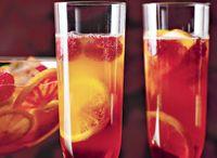 drinks / by Felicia Bersano