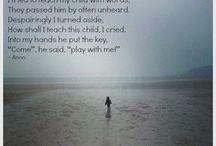 Quotes / by Amanda Long